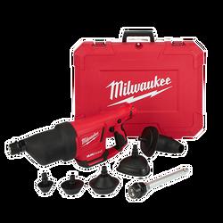 Milwaukee 2572B-20 - M12™ AIRSNAKE™ Drain Cleaning Air Gun (Tool Only)