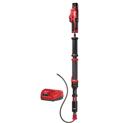 Milwaukee 2574-21 - M12™ TRAPSNAKE™ 4' Urinal Auger Kit