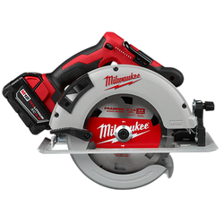 "Milwaukee 2631-21 - M18™ Brushless 7-1/4"" Circular Saw Kit"