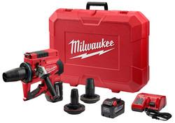"Milwaukee 2633-22HD - M18™ FORCE LOGIC™ 2""-3"" ProPEX® Expansion Tool Kit"