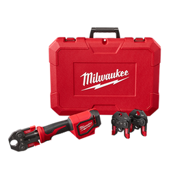 Milwaukee 2674-20C - M18™ Short Throw Press Tool w/PEX Crimp Jaws