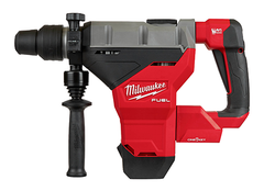 "Milwaukee 2718-20 - M18 FUEL™ 1-3/4"" SDS Max Rotary Hammer w/ ONE KEY™ (Tool Only)"