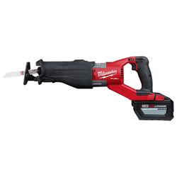 Milwaukee 2722-21HD - M18 FUEL™ SUPER SAWZALL® Reciprocating Saw Kit