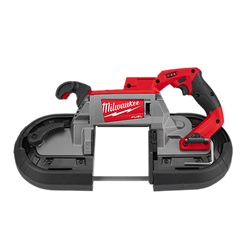 Milwaukee 2729S-20 - M18 FUEL™ Deep Cut Dual-Trigger Band Saw