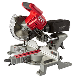 "Milwaukee 2733-20 - M18 FUEL™ 7-1/4"" Dual Bevel Sliding Compound Miter Saw (Tool Only)"