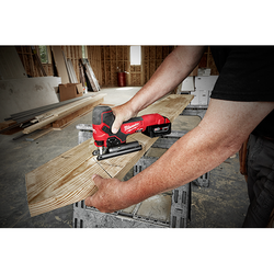 Milwaukee 2737B-20 - M18 FUEL™ Barrel Grip Jig Saw (Tool Only)