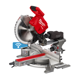 "Milwaukee 2739-20 - M18 FUEL™ 12"" Dual Bevel Sliding Compound Miter Saw - (Tool Only)"