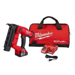 Milwaukee 2746-21CT - M18 FUEL™ 18 Gauge Brad Nailer Kit