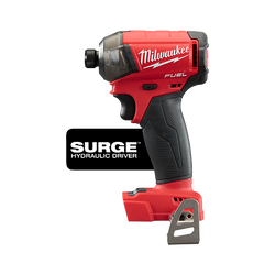 "Milwaukee 2760-20 - M18 FUEL™ SURGE™ 1/4"" Hex Hydraulic Driver (Tool Only)"