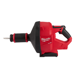 Milwaukee 2772A-20 - M18 FUEL™ Drain Snake with CABLE-DRIVE™ Locking Feed System