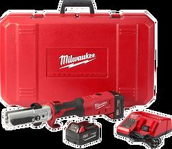 Milwaukee 2773-20L - M18™ FORCE LOGIC™ Long Throw Press Tool Kit