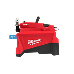 Milwaukee 2774-20 - M18™  FORCE LOGIC™ 10,000psi Hydraulic Pump (Tool Only)