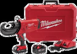 Milwaukee 2779-22 - M18™ FORCE LOGIC™ 750 MCM Crimper Kit