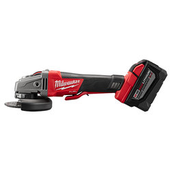 "Milwaukee 2783-22HD - M18 FUEL™ 4-1/2"" / 5"" Braking Grinder High Demand™ Kit"