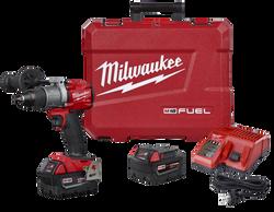 "Milwaukee 2804-22 - M18 FUEL™ 1/2"" Hammer Drill"