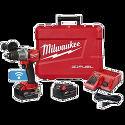"""Milwaukee 2805-22 - M18 FUEL™ 1/2"""" Drill/Driver w/ ONE-KEY™ Kit"""