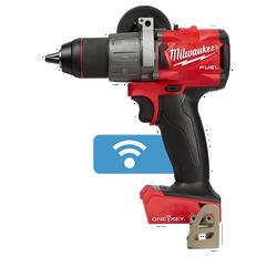 "Milwaukee 2806-20 - M18 FUEL™ 1/2"" Hammer Drill w/ ONE-KEY™"