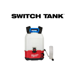 Milwaukee 2820-21WS - M18™ SWITCH TANK™ 4-Gallon Backpack Water Supply Kit