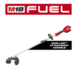 Milwaukee 2825-20ST - M18 FUEL™ String Trimmer w/ QUIK-LOK™