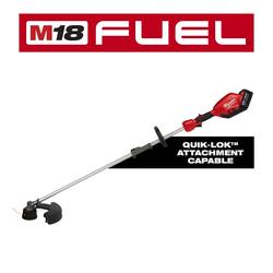 Milwaukee 2825-21ST - M18 FUEL™ String Trimmer w/ QUIK-LOK™