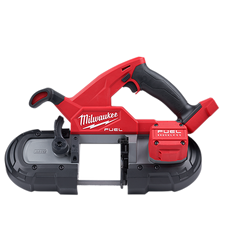 Milwaukee 2829-20 - M18 FUEL™ Compact Band Saw (Tool Only)
