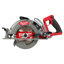 "Milwaukee 2830-20 - M18 FUEL™ Rear Handle 7-1/4"" Circular Saw - Tool Only"
