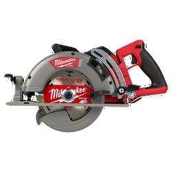 "Milwaukee 2830-21HD - M18 FUEL™ Rear Handle 7-1/4"" Circular Saw Kit"