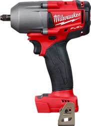 "Milwaukee 2852-20 - M18 FUEL™ 3/8"" Mid-Torque Impact Wrench w/ Friction Ring"