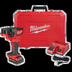 Milwaukee 2872-21 - M18™ Brushless Threaded Rod Cutter Kit