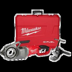 Milwaukee 2874-20 - M18 FUEL™ Pipe Threader w/ One-Key™