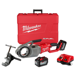 Milwaukee 2874-22HD - M18 FUEL™ Pipe Threader w/ One-Key™ Kit
