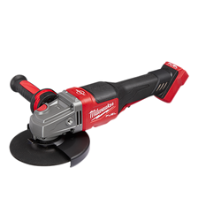 "Milwaukee 2980-20 - M18 FUEL™ 4-1/2"" - 6"" Braking Grinder Paddle Switch, No-Lock"
