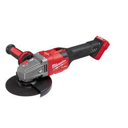 "Milwaukee 2981-20 - M18 FUEL™ 4-1/2"" - 6"" Braking Grinder, Slide Switch, Lock-On"