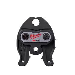 "Milwaukee 49-16-2451C - 1/2"" PEX Crimp (F1807 & F2159) Jaw for M12™ FORCE LOGIC™ Press Tool"
