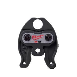 "Milwaukee 49-16-2453C - 3/4"" PEX Crimp (F1807 & F2159) Jaw for M12™ FORCE LOGIC™ Press Tool"
