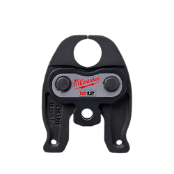 "Milwaukee 49-16-2454C - 1"" PEX Crimp (F1807 & F2159) Jaw for M12™ FORCE LOGIC™ Press Tool"