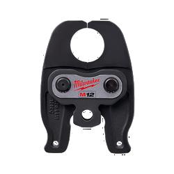 "Milwaukee 49-16-2455C - 1-1/4"" PEX Crimp (F1807) Jaw for M12™ FORCE LOGIC™ Press Tool"