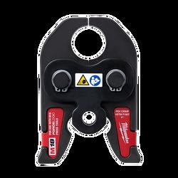 "Milwaukee 49-16-2655C - 1-1/4"" PEX Crimp (F1807) Jaw for M18™ FORCE LOGIC™ Press Tools"