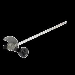 Milwaukee 49-16-2718 - M18 FUEL™ QUIK-LOK™ Edger Attachment