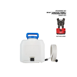 Milwaukee 49-16-28WS - SWITCH TANK™ 4-Gallon Water Supply Tank Assembly