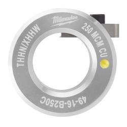 Milwaukee 49-16-B250C - 250 MCM Cu THHN/ XHHW Bushing