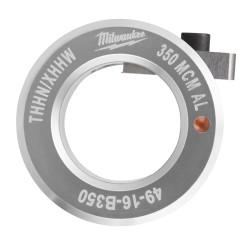 Milwaukee 49-16-B350 - 350 MCM Al THHN/ XHHW Bushing