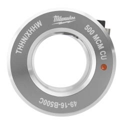 Milwaukee 49-16-B500C - 500 MCM Cu THHN/ XHHW Bushing