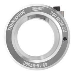 Milwaukee 49-16-B750C - 750 MCM Cu THHN/ XHHW Bushing