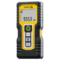 Stabila 06250 - LD-250BT Bluetooth Laser Distance Measure