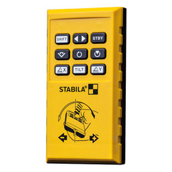 Stabila 07160 - Remote Control For LAR350