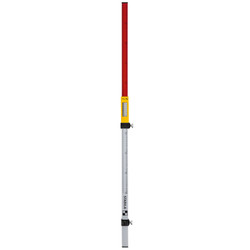 Stabila 07469 - Laser Elevation Rod Imperial/Metric