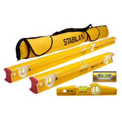 Stabila 48410 - R-Beam 3 Level Set