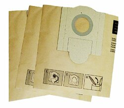 Fein -  Vacuum Bags for 9-11-55, 3-Pack - 913038K01