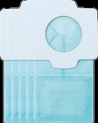 Makita 194566-1 - Paper Filter, 5/pk